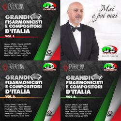 OFFERTA LE FISARMONICHE DI ITALIANISSIMA