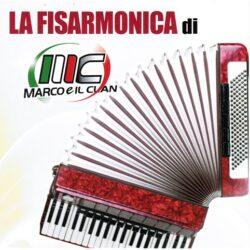 CD LA FISARMONICA DI MARCO E IL CLAN