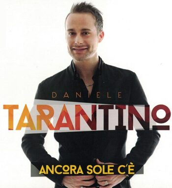 DANIELE TARANTINO CD ANCORA SOLE CÈ