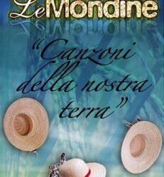 LE MONDINE DVD CANZONI DELLA NOSTRA TERRA