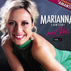 MARIANNA LANTERI CD PER VOI VOL.2