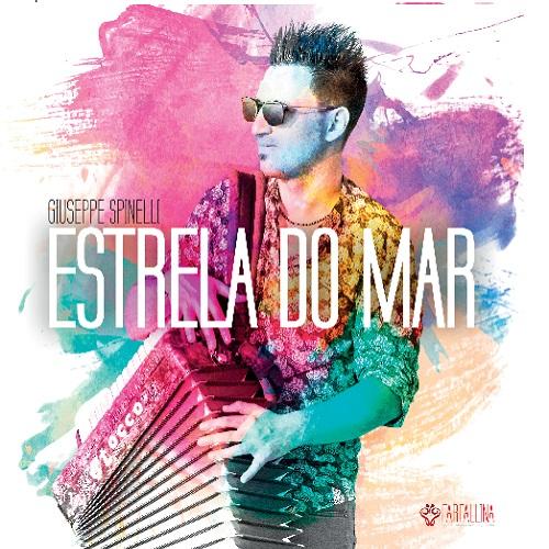 GIUSEPPE SPINELLI CD ESTRELA DO MAR
