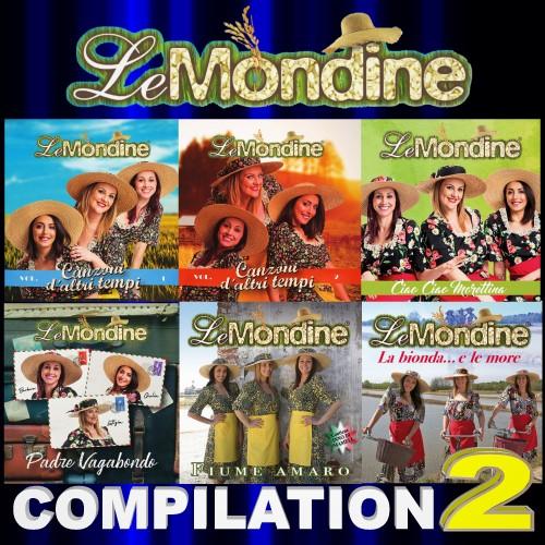 OFFERTA LE MONDINE COMPILATION 2