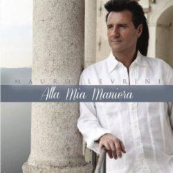 MAURO LEVRINI CD ALLA MIA MANIERA