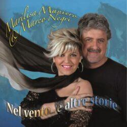 MARCO E MARILISA MANIERO CD NEL VENTO E ALTRE STORIE