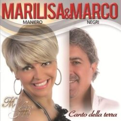 MARCO E MARILISA MANIERO CD CANTO DELLA TERRA