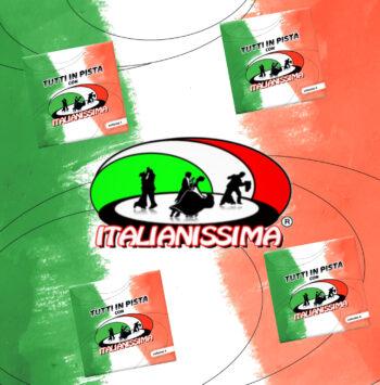 OFFERTA TUTTI IN PISTA ITALIANISSIMA