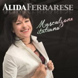 ALIDA FERRARESE CD MASCALZONE ITALIANO
