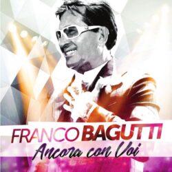 FRANCO BAGUTTI CD ANCORA CON VOI