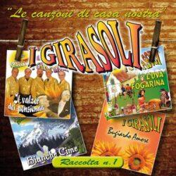 I GIRASOLI CD RACCOLTA N°1