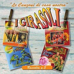 I GIRASOLI CD RACCOLTA N°3