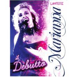 MARIANNA LANTERI DVD IL DEBUTTO