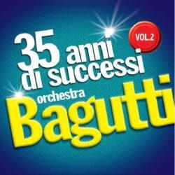 ORCHESTRA ITALIANA BAGUTTI CD 35 ANNI DI SUCCESSI VOL.2