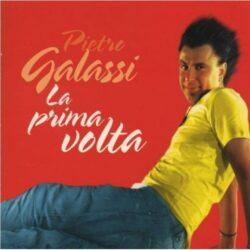 PIETRO GALASSI CD LA PRIMA VOLTA
