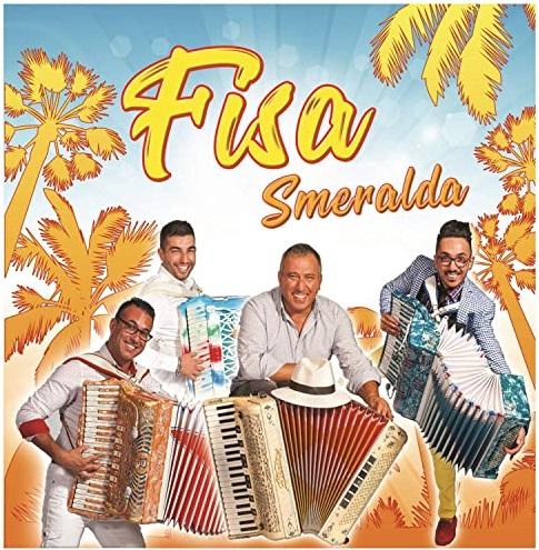 CD FISA SMERALDA