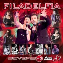FILADELFIA CD COVERS VOL.3