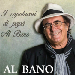 CD I CAPOLAVORI DI PAPÀ AL BANO